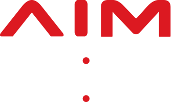 AIM Wholesale Mobile Logo